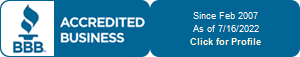 Charles Maull & Associates is a BBB Accredited Financial Service in Port Arthur, TX