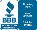 Hattie's House is a BBB Accredited Boarding House in Vidor, TX