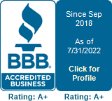 AAA Door Company BBB Business Review